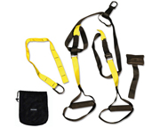 BODY TRAINER SISTEMA ENTRENAMIENTO EN SUSPENSION TRX PRO PACK P2
